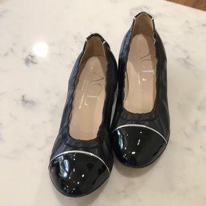 AGL Attilio Giusti Leombruni Ballet Flats Size 39